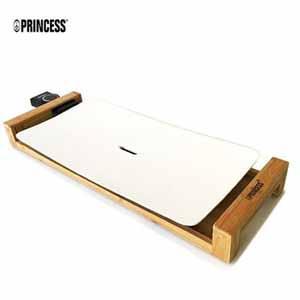 プリンセス テーブルグリルピュア ホワイト (R3544)
