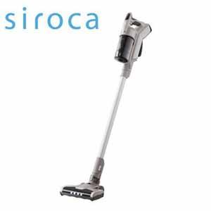 siroca(シロカ)サイクロン式コードレスクリーナー  SV (R3888)