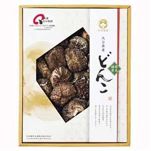 大分産どんこ椎茸(160g)【年間ギフト】 V0228-09