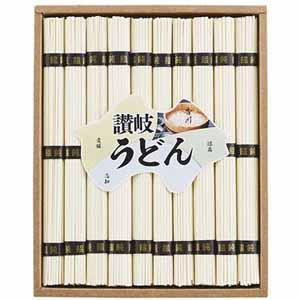 讃岐うどん(100g×10束)【年間ギフト】 F8821-03