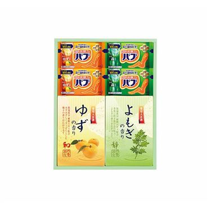炭酸 薬用入浴剤セット 【年間ギフト】 [BKK-10]