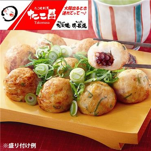 【元祖たこ昌】しょう油味たこ焼 14個×3箱 (L3654) 【サクワ】【直送】
