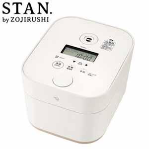 象印 IH炊飯ジャー STAN. ホワイト [NW-SA10] (R3990)