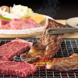 MeatDiningきた川 牛侍 熊野牛焼肉用6部位食べ比べ330g 【冬ギフト・お歳暮】