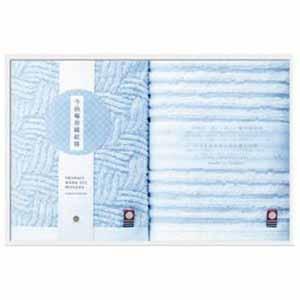 今治輪奈織紋様タオルギフト【贈りものカタログ】[10B]