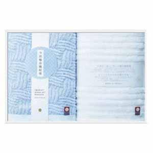 今治輪奈織紋様タオルギフト【贈りものカタログ】[15B]