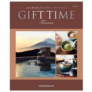 ギフトタイムトスカーナ【贈りものカタログ】