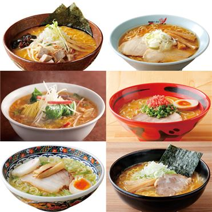 森住製麺 北海道名店の味 6食入【お届け期間:7/11〜10/13】 【北海道フェア】